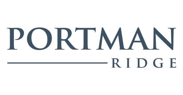 Portman Ridge