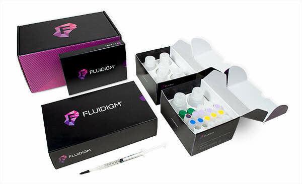 Advanta™ RT-PCR Kit-192.24, 10 IFCs