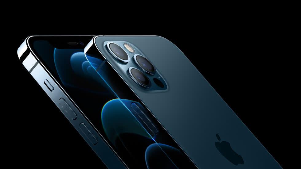 Apple apresenta o novo iPhone 12 Pro e iPhone 12 Pro Max - Pplware