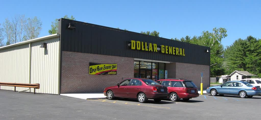 Dollar General, Schroon Lake NY | Description: Dollar Genera… | Flickr