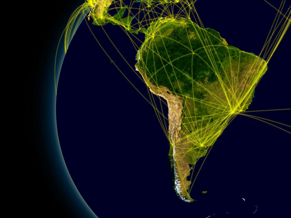 MercadoLibre: eCommerce Has Huge Potential In Latin America (NASDAQ:MELI)