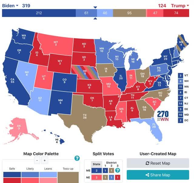"""em 2020, a """"parede azul"""" parece muito provável que se mantenha, mas espere surpresas no Senado 5"""