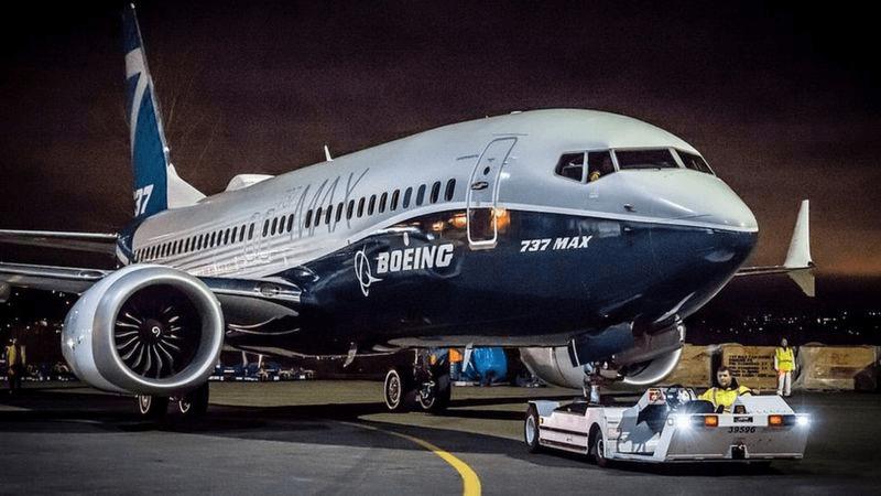 Boeing: Look Beyond The Clouds (NYSE:BA)