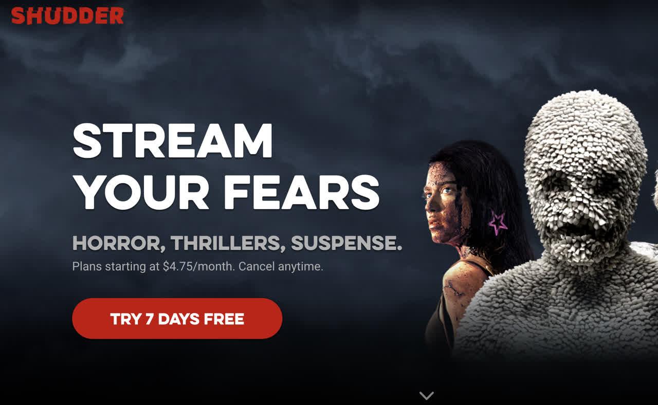 AMC Networks Owns The Next Billion-Dollar Streaming Service (NASDAQ:AMCX)