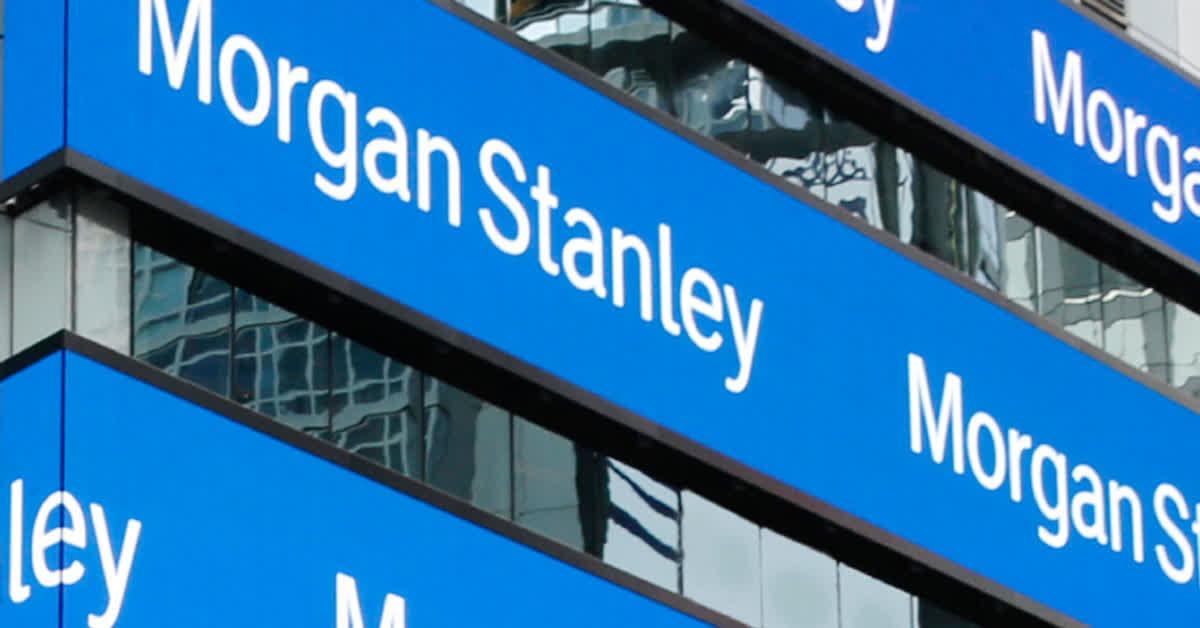 Morgan Stanley to Acquire Eaton Vance | Morgan Stanley