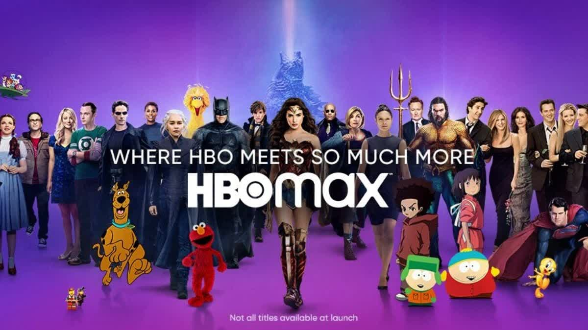 HBO Max: WarnerMedia Throws Out Rulebook With Streaming Launch in the US   Entertainment News