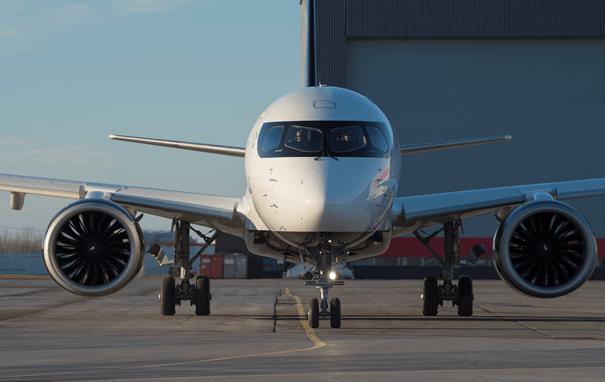 Air Canada Shrinks 30%