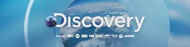 Discovery Inc: Life | LinkedIn