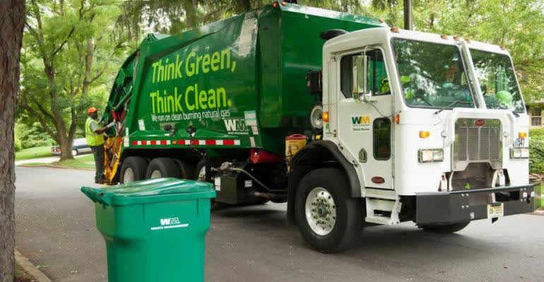 Trash Pick Up | Chardon, OH - Official Website