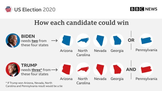Hedge Election Risk