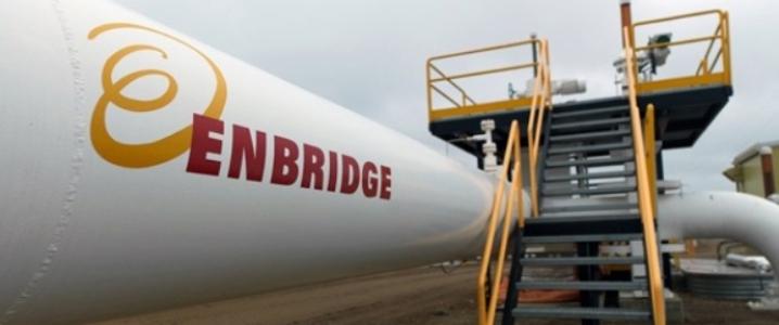 Another Oil Pipeline Blow As Court Rules Against Enbridge Line 3 | OilPrice.com