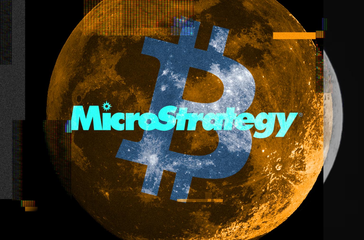 MicroStrategy a její první rok s Bitcoinem