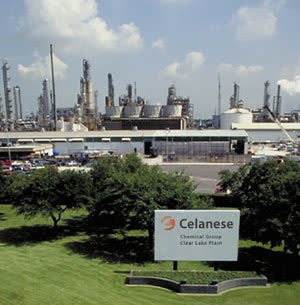 Celanese PVOH Business Goes To Japan