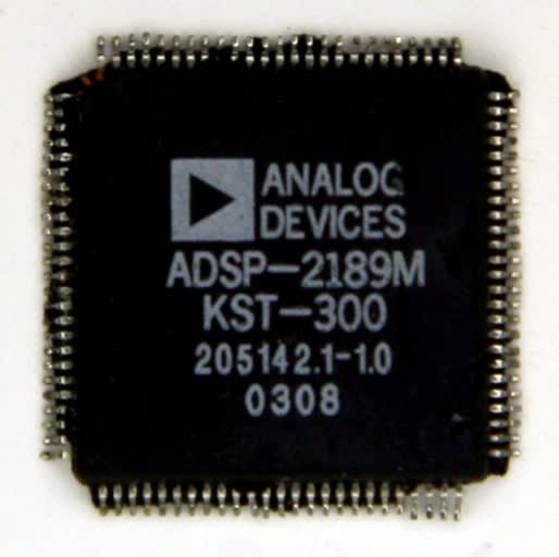 Analog Devices: The Company Has Multiple Growth Drivers - Analog Devices, Inc. (NASDAQ:ADI) | Seeking Alpha