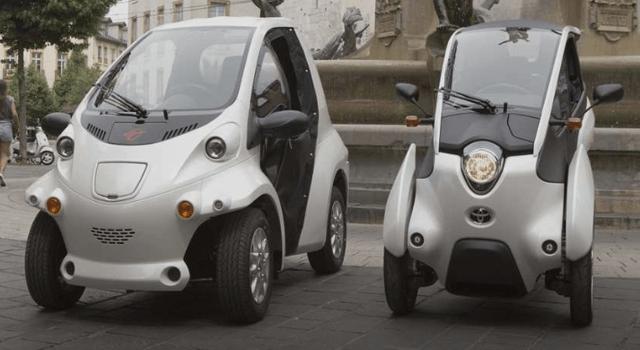 丰田:越过新能源,直接做飞行汽车