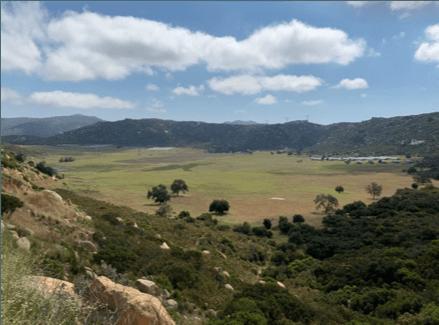 GRYN 824-acre farm.