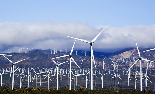 The Case For Pivoting Into Renewable Energy | Seeking Alpha