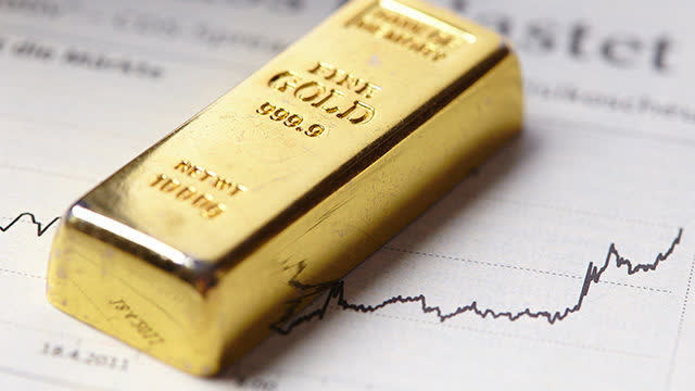 The Gold-Rates Relationship Is One To Watch | Seeking Alpha