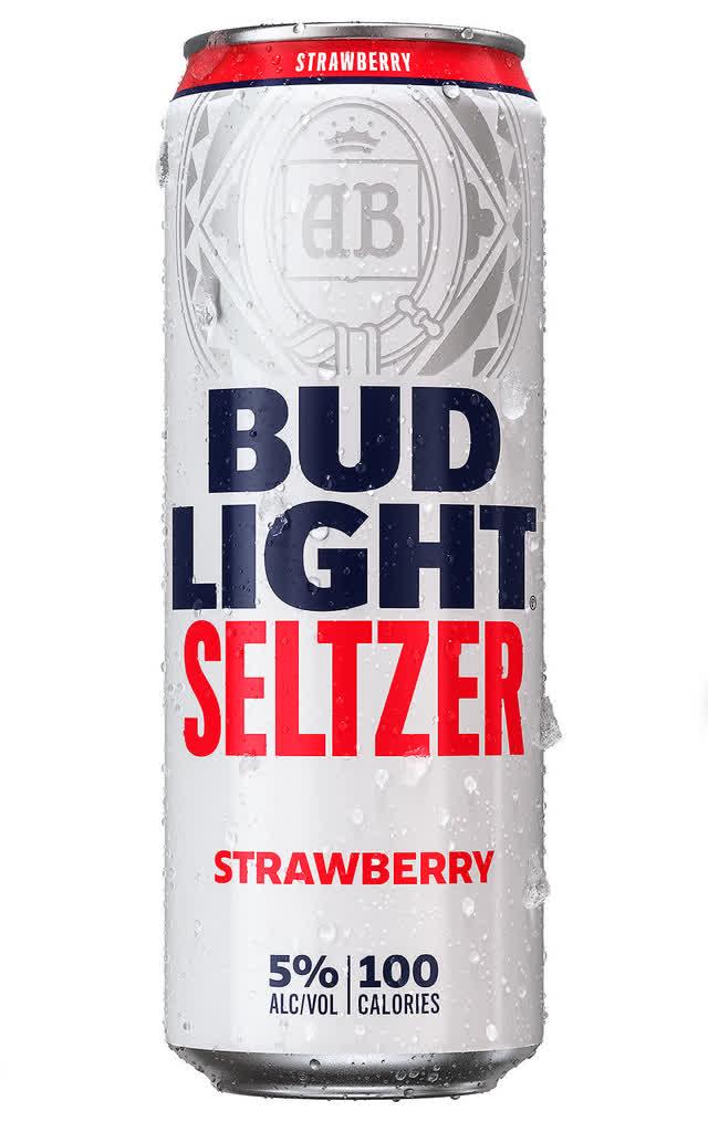 Bud Light Seltzer Superbowl commercial by Jorge Olson