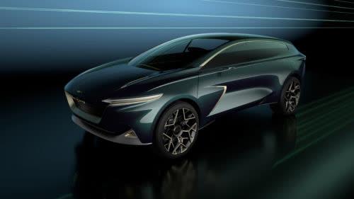 Aston Martin: No Time To Die Yet - Aston Martin Lagonda Global Holdings plc (OTCMKTS:AMGDF)   Seeking Alpha
