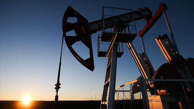 Oil price crash Dhierin Bechai Seeking Alpha