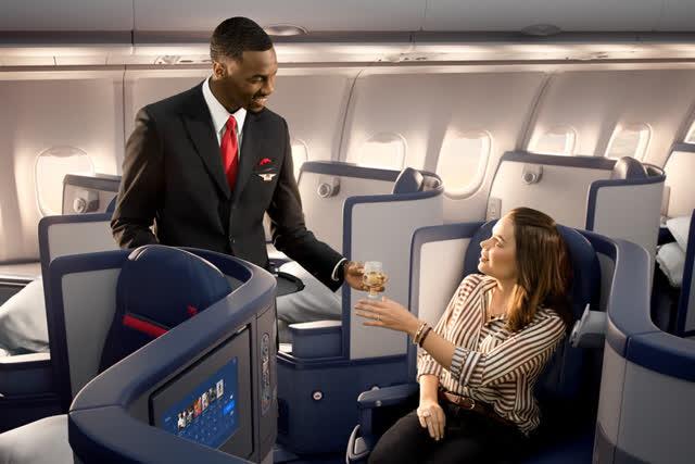 Delta Air Lines Corona Dhierin Bechai Seeking Alpha