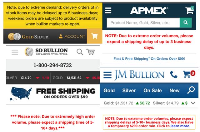 The Setup Is There For Goldmoney Shareholders - Goldmoney Inc. (OTCMKTS:XAUMF) 5