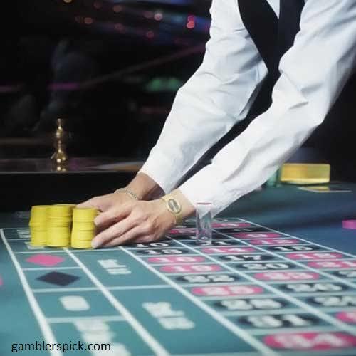 Impact of gambling gao