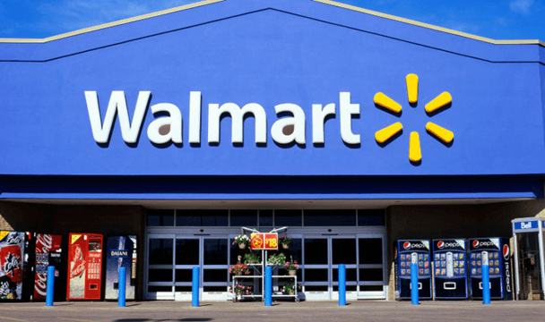 Walmart Overpriced For Growth