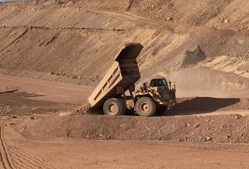 Fiore 98.Fiore Gold Digging Into The Recent Gold Rock Pea Otcmkts Fiogf