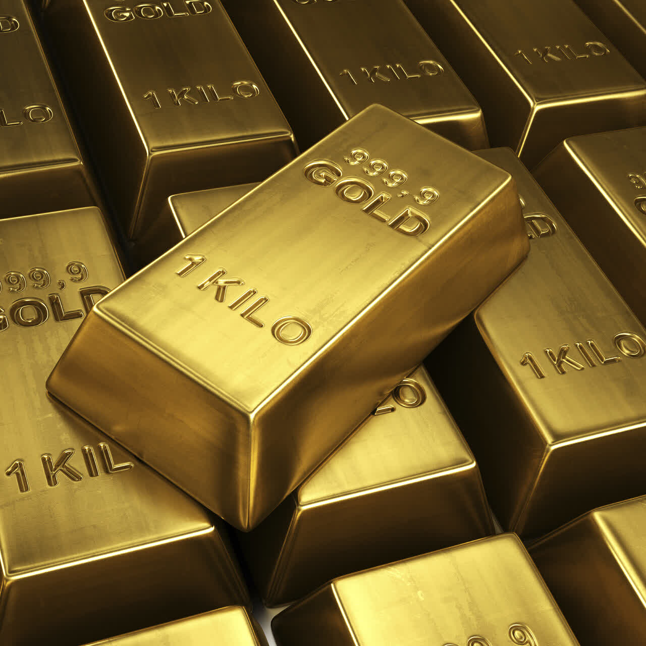 Gold Could Be Headed Substantially Higher From Here