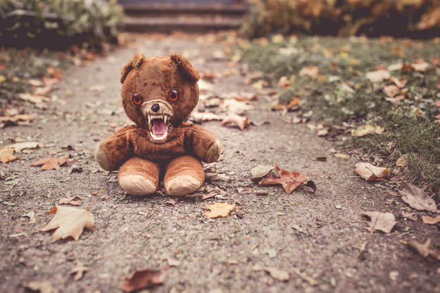 Turning the snarling bear market into a fuzzy little teddy.