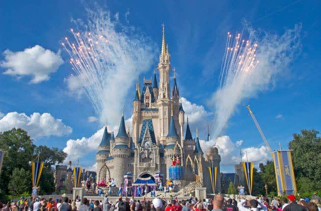 Disney: Cheap Now, Despite The Uncertainty