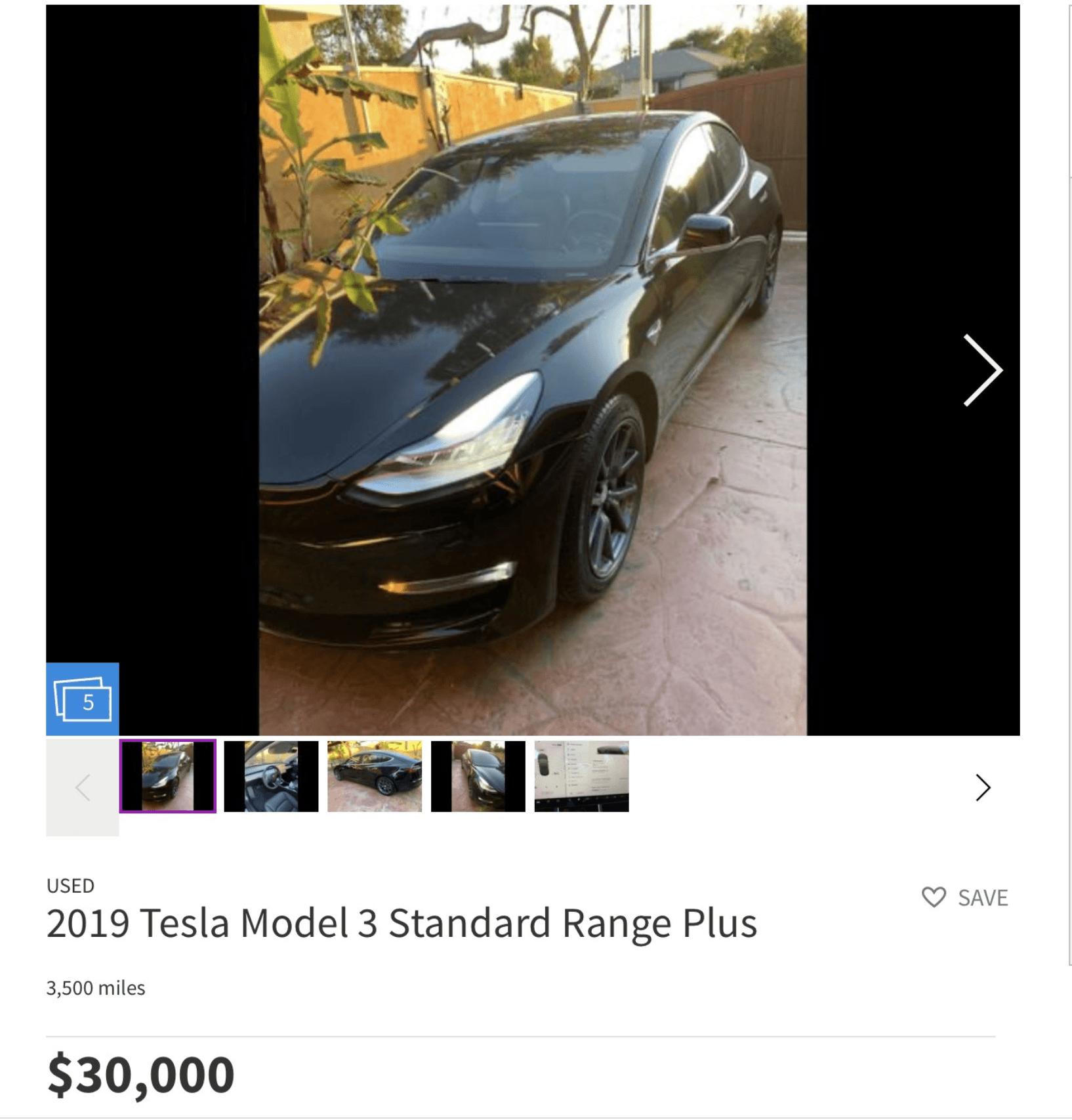 Tesla And Carvana A Peculiar Relationship Nyse Cvna Seeking Alpha