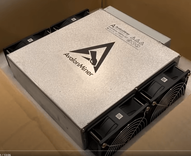 Sell Canaan: Bitcoin Mining Is An Unprofitable Business That Just Got Worse