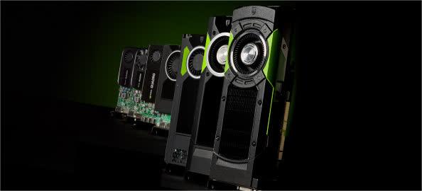 About NVIDIA Corporation | NVIDIA