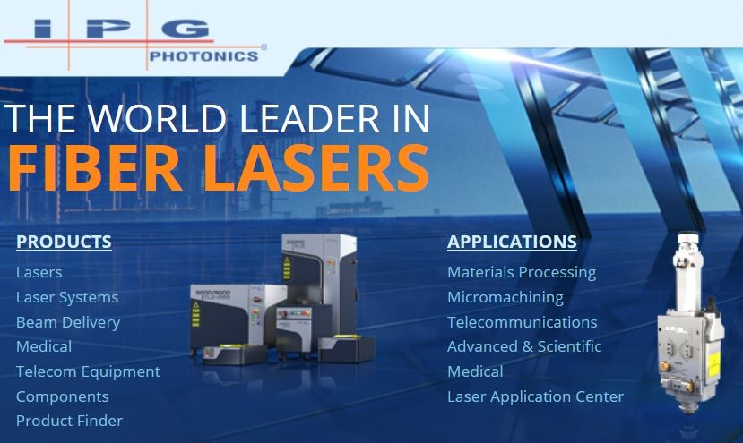 IPG Photonics: Buy On Weakness (NASDAQ:IPGP)