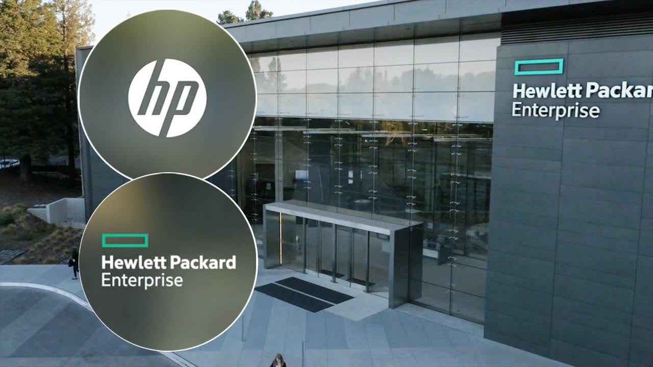 Why Tech Investors Might Buy Hewlett Packard Enterprise (NYSE:HPE)