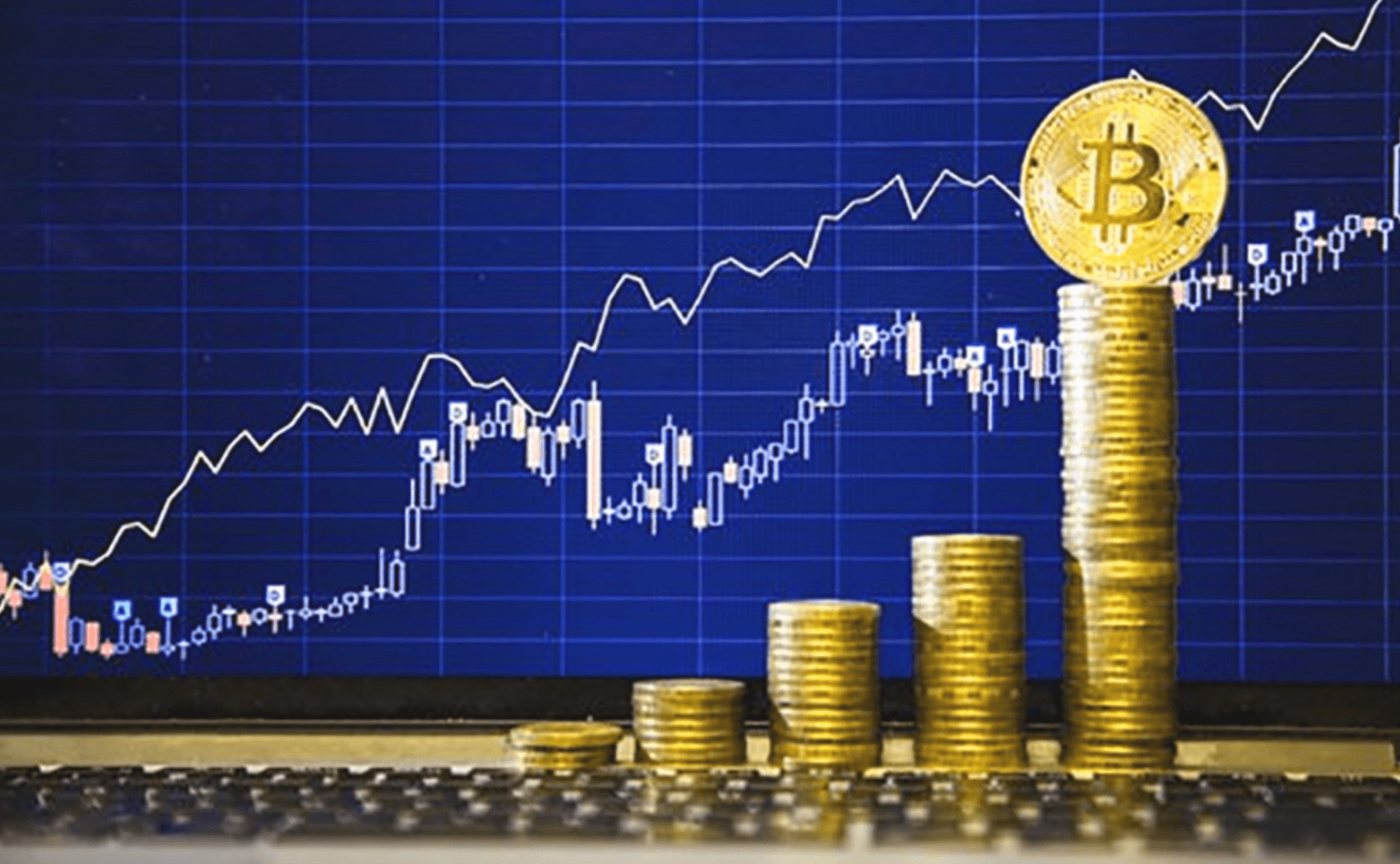 Capturing The Trend In Cryptocurrencies