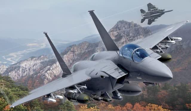Boeing Defense Sales