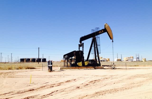 Marathon Oil: A Strong Balance Might Not Be Enough (NYSE:MRO)