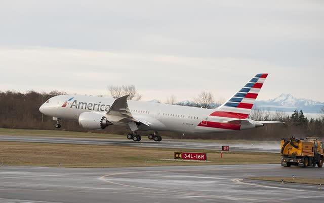 Bancarrota estadounidense Boeing