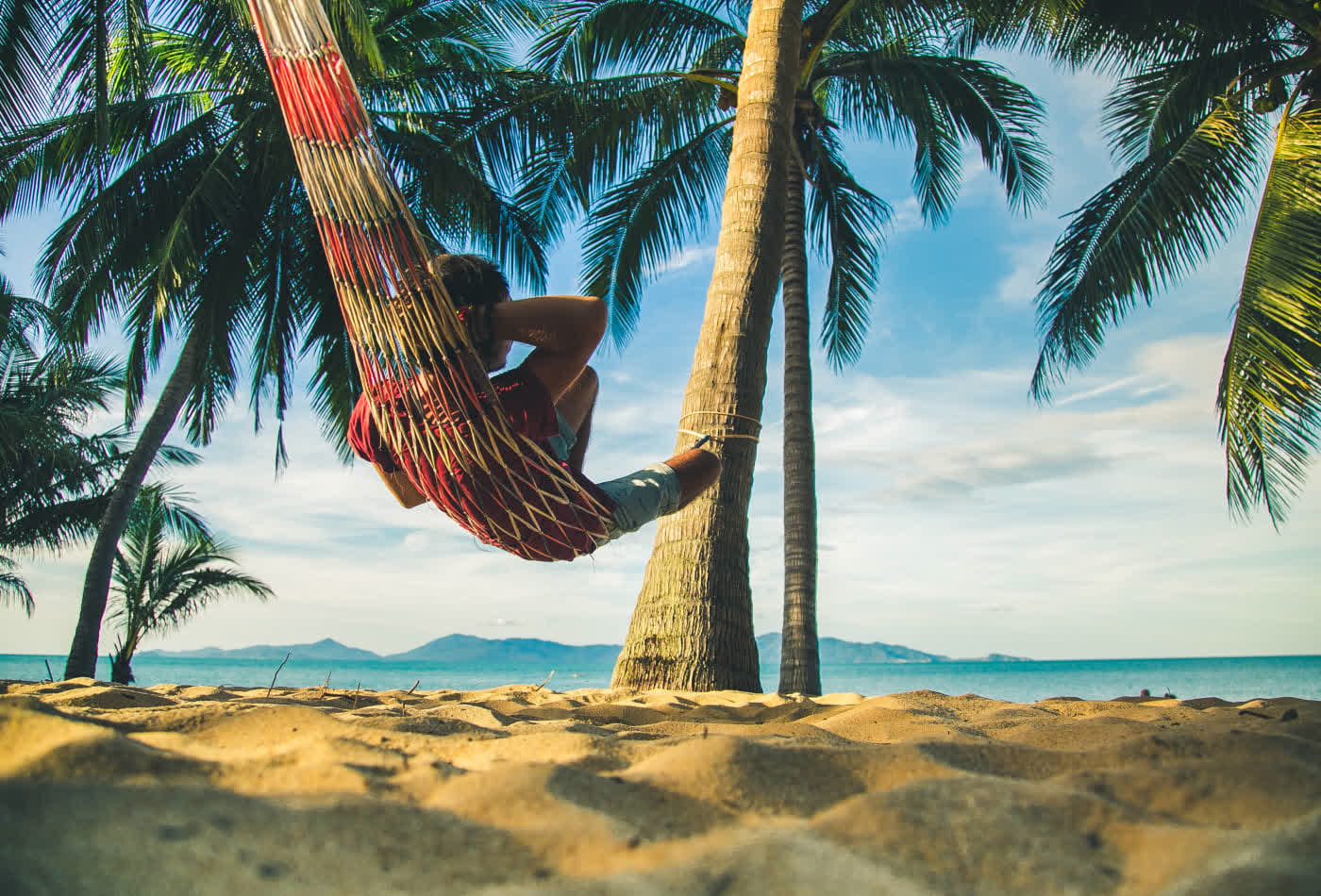How To Retire: Don't Focus On Retirement