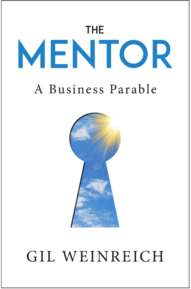 The Mentor: A Business Parable
