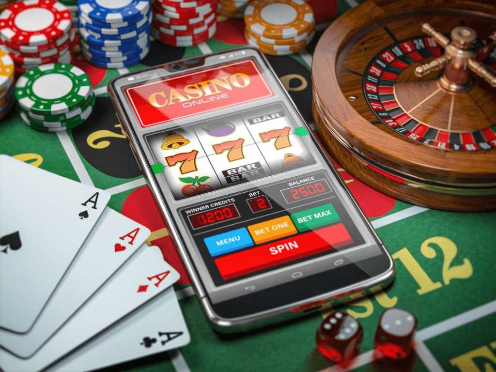How To Find The Right Online Casino? | Seeking Alpha