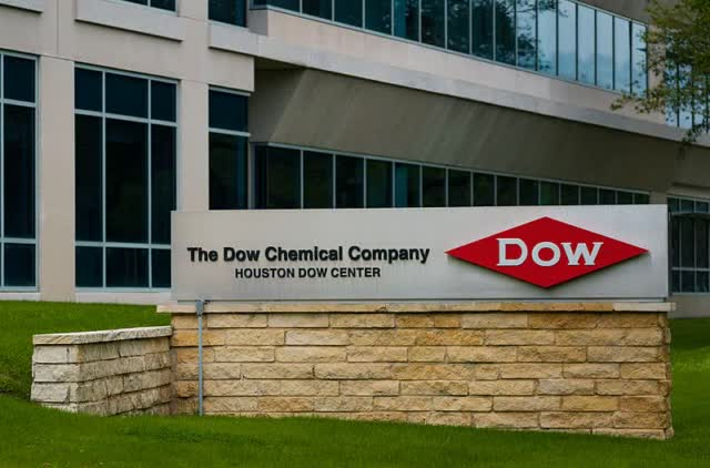 Dow Chemical Company Office - Houston, Texas