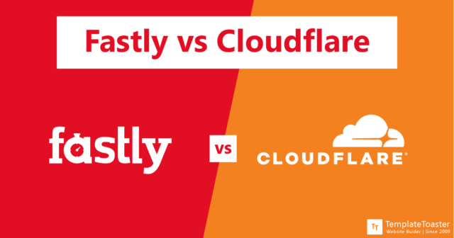 Fastly Vs. Cloudflare: If You Must, Buy This One