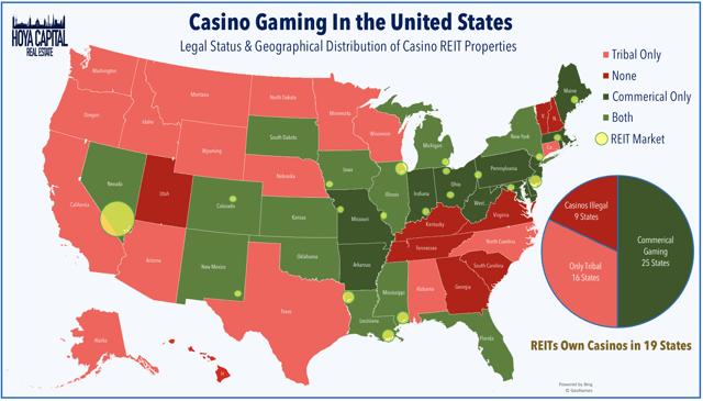 juegos de casino en estados unidos