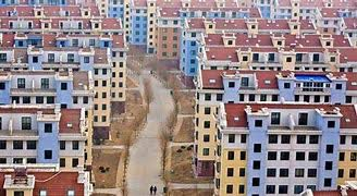 Image result for 2020 chinese ghost cities