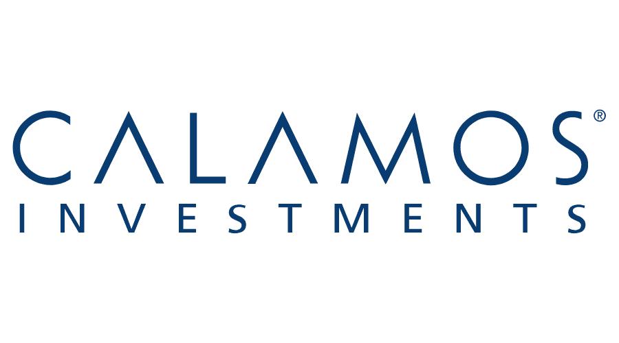 Calamos Investments LLP Logo Vector - (.SVG + .PNG) - LogoVectorSeek.Com